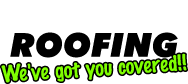 Tim James Roofing